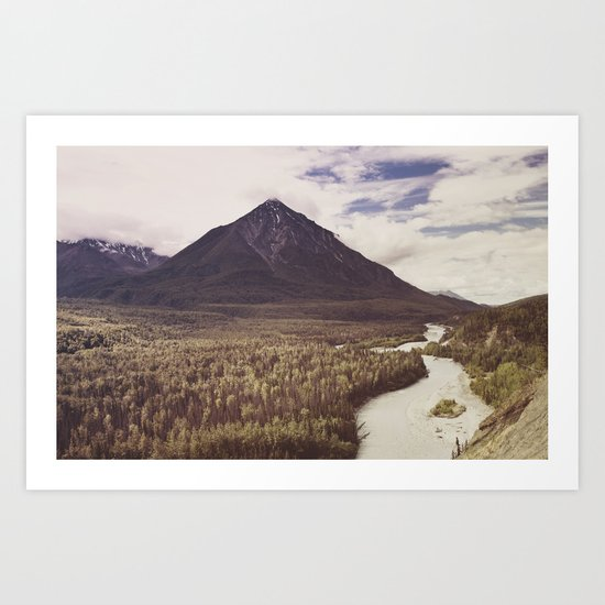 There's Still Time Art Print