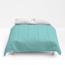 Aqua Sky Comforters