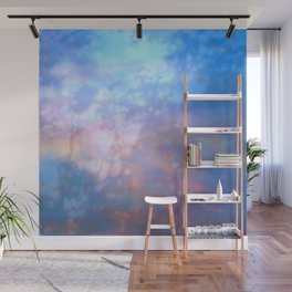 A New Day Begins Wall Mural