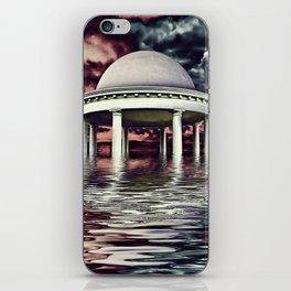Doomsday iPhone Skin