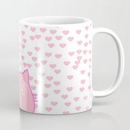 cat 108 Coffee Mug