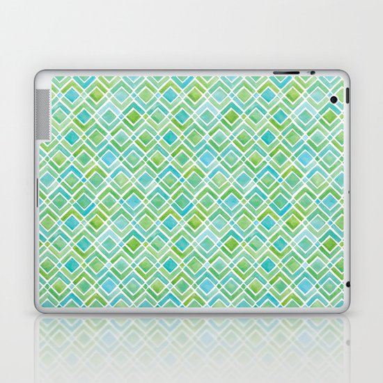 Limeade Laptop & iPad Skin