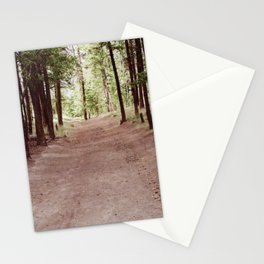35mm Woods Stationery Cards