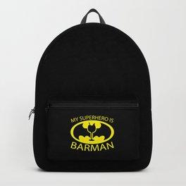 Barman Backpack
