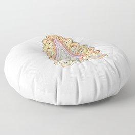 Aeon II Floor Pillow