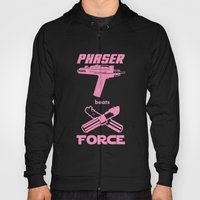 Force beats Phaser Hoody