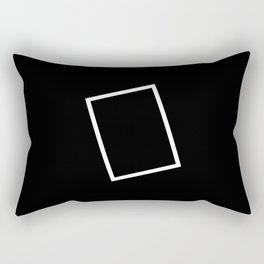 VISION Rectangular Pillow