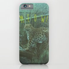 MEOW! iPhone 6s Slim Case