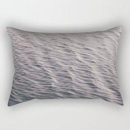 Water 01 Rectangular Pillow