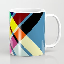 Adrenaline 13 Coffee Mug