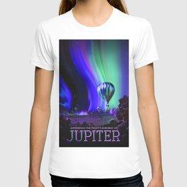 Vintage poster - Jupiter T-shirt