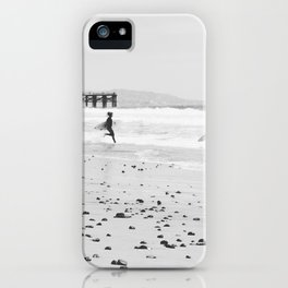 BEACH BUMS iPhone Case
