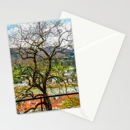 Window to the Tree of Life Stationery Cards