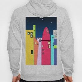 Space City Hoody