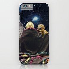 SLEEPLESS iPhone 6s Slim Case