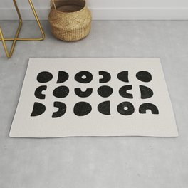 Earth Collection - Patterns Horizon Rug