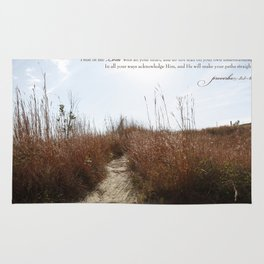 Your Path Rug