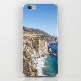 Pacific Coast Highway iPhone Skin