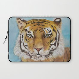 Bengal Tiger Laptop Sleeve