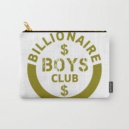 billionaire boys club #society6 #decor #buyart #artprint Carry-All Pouch