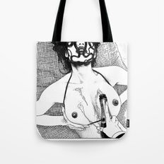 asc 617 - Les Libations II (Call upon Her name and she will answer) Tote Bag