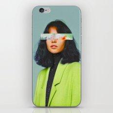 Neerg iPhone & iPod Skin