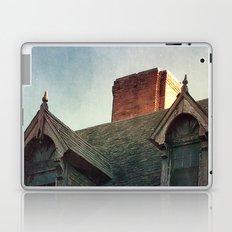 The Ward Laptop & iPad Skin