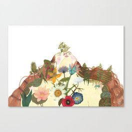 FERTILITY Canvas Print