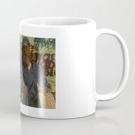 Delon & Vitti Coffee Mug