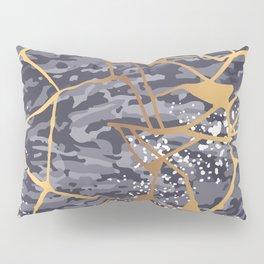 Kintsugi # 1 Pillow Sham