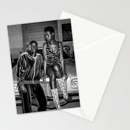 Queen & Slim Stationery Cards