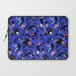 Crossfit Girls Laptop Sleeve