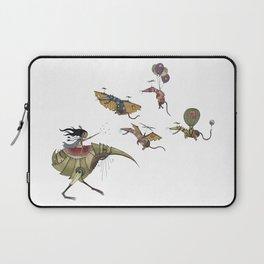The Rat Wars Laptop Sleeve
