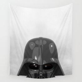 Darth Vader Bottom Wall Tapestry