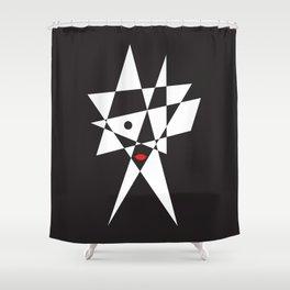 BODIES n.5 Shower Curtain
