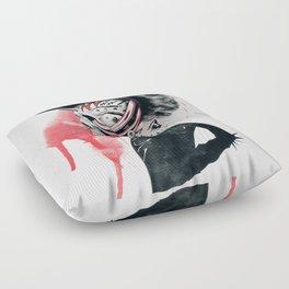 PUNK Floor Pillow