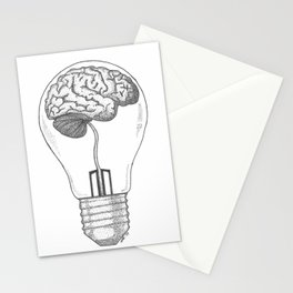EUREKA Stationery Cards