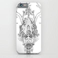 Love in Dangerous Places Slim Case iPhone 6s