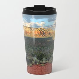 Sedona Red Rocks Vortex - Arizona Travel Mug