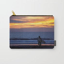 Solo Surfer Carry-All Pouch