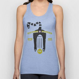 Kittens and Puppies 5K Unisex Tank Top