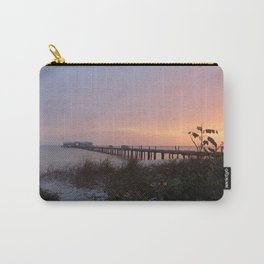 By Dawn's Early Light Carry-All Pouch
