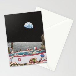 LUNAR DIP Stationery Cards