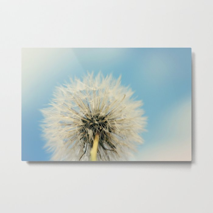 A Better Way to Fly Metal Print