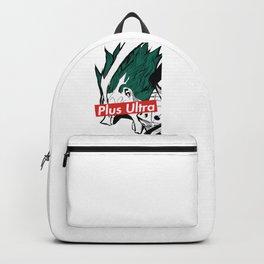 Plus Ultra Backpack