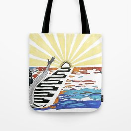 Children of Nova - The Complexity of Light Tote Bag