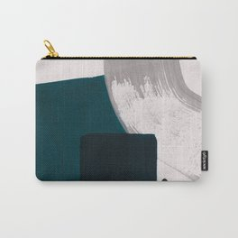 minimalist painting 02 Carry-All Pouch