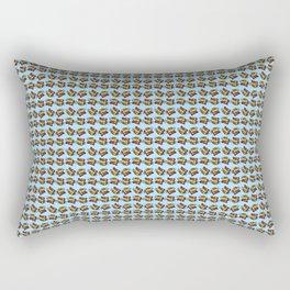 choconeko Rectangular Pillow