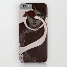 jammed iPhone 6s Slim Case