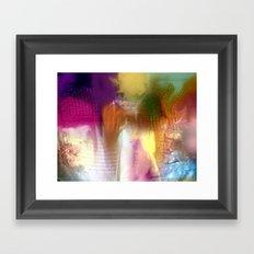 Tender Desire Framed Art Print